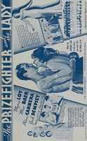 The Prizefighter and the Lady movie poster (1933) picture MOV_4ab1f498