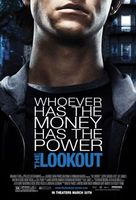 The Lookout movie poster (2007) picture MOV_17fe80a1