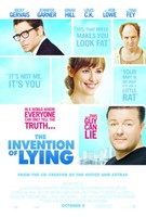 The Invention of Lying movie poster (2009) picture MOV_17fed41a
