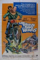 The Thing with Two Heads movie poster (1972) picture MOV_17ffda4e