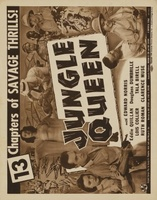 Jungle Queen movie poster (1945) picture MOV_18055908