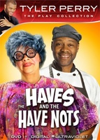 The Haves and the Have Nots movie poster (2013) picture MOV_18055f37