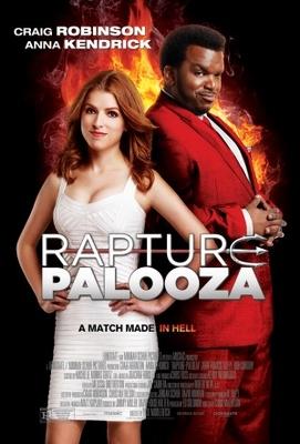 Rapture-Palooza movie poster (2013) poster MOV_1805b25d