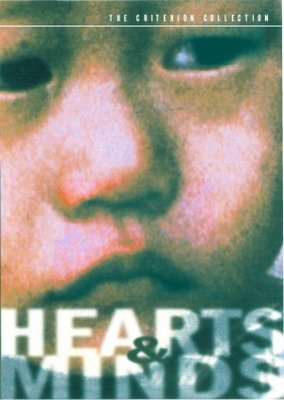 Hearts and Minds movie poster (1974) poster MOV_1807d46e