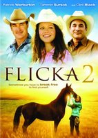 Flicka 2 movie poster (2010) picture MOV_180ba55d