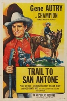 Trail to San Antone movie poster (1947) picture MOV_180cb572
