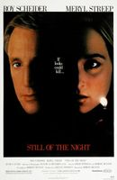 Still of the Night movie poster (1982) picture MOV_180d5cf5