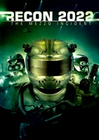 Recon 2022: The Mezzo Incident movie poster (2007) picture MOV_18104a4e