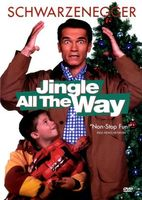 Jingle All The Way movie poster (1996) picture MOV_18147b35