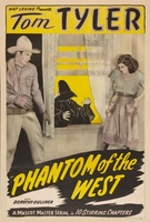The Phantom of the West movie poster (1931) picture MOV_18169f8a