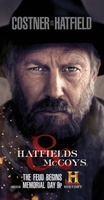 Hatfields & McCoys movie poster (2012) picture MOV_1816ab7d