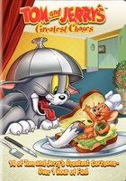 Tom and Jerry's Greatest Chases movie poster (2000) picture MOV_18174b82
