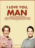 I Love You, Man movie poster (2009) picture MOV_181879cd