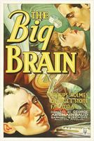 The Big Brain movie poster (1933) picture MOV_d9d9a0be