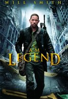 I Am Legend movie poster (2007) picture MOV_181a2d64
