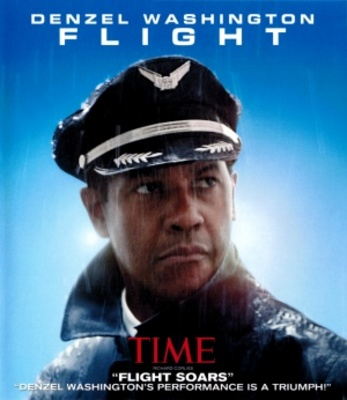 Flight movie poster (2012) poster MOV_181a519e