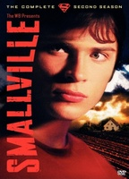 Smallville movie poster (2001) picture MOV_181ab94e