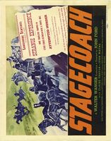 Stagecoach movie poster (1939) picture MOV_181bf21f