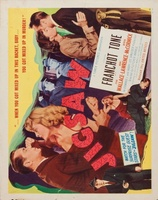Jigsaw movie poster (1949) picture MOV_181cbe90