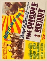 The Purple Heart movie poster (1944) picture MOV_1821fd97