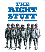 The Right Stuff movie poster (1983) picture MOV_18243c56
