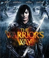 The Warrior's Way movie poster (2010) picture MOV_18255375