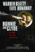 Bonnie and Clyde movie poster (1967) picture MOV_1827b104