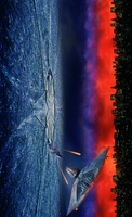 Independence Day movie poster (1996) picture MOV_1828bb9a