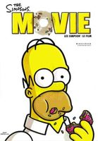 The Simpsons Movie movie poster (2007) picture MOV_182b0058