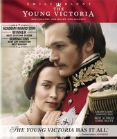 The Young Victoria movie poster (2009) picture MOV_182d0857