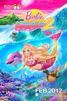Barbie in a Mermaid Tale 2 movie poster (2012) picture MOV_182da659