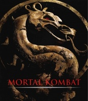 Mortal Kombat movie poster (1995) picture MOV_1830e2c4