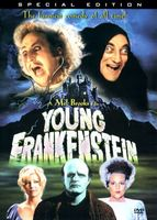 Young Frankenstein movie poster (1974) picture MOV_1832eb09