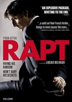 Rapt! movie poster (2009) picture MOV_18361571