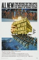 Conquest of the Planet of the Apes movie poster (1972) picture MOV_81a50310