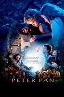 Peter Pan movie poster (2003) picture MOV_1838c8ae