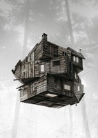 The Cabin in the Woods movie poster (2012) picture MOV_183b5a30