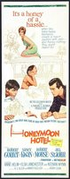Honeymoon Hotel movie poster (1964) picture MOV_183d708b