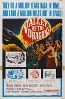 Valley of the Dragons movie poster (1961) picture MOV_183e5a96