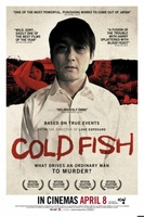 Cold Fish movie poster (2010) picture MOV_183f2ebb
