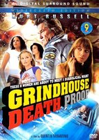 Grindhouse movie poster (2007) picture MOV_183f5f54