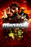 Manborg movie poster (2011) picture MOV_18404df6