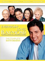 Everybody Loves Raymond movie poster (1996) picture MOV_1840c493