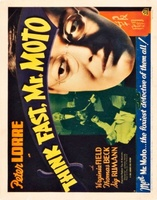 Think Fast, Mr. Moto movie poster (1937) picture MOV_184c0a12