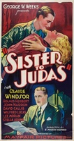 Sister to Judas movie poster (1932) picture MOV_184f1f91