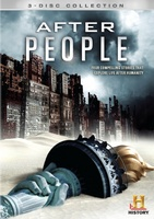 Life After People movie poster (2008) picture MOV_184f211c