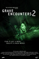 Grave Encounters 2 movie poster (2012) picture MOV_fe38d11f