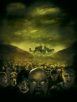 Land Of The Dead movie poster (2005) picture MOV_1855a57b