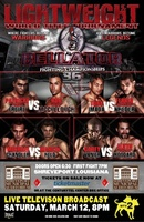 Bellator Fighting Championships movie poster (2009) picture MOV_1855c0ad