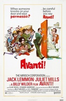 Avanti! movie poster (1972) picture MOV_185644af